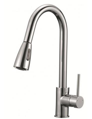 Kitchen faucet ID2H11-CHR