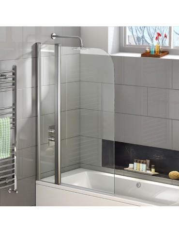 Porte de douche sur bain BS3