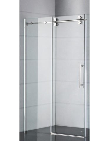 Porte de douche Ouranos