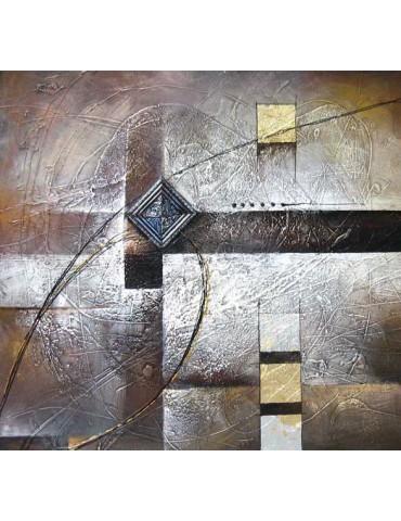 Oil Painting 50*50cm