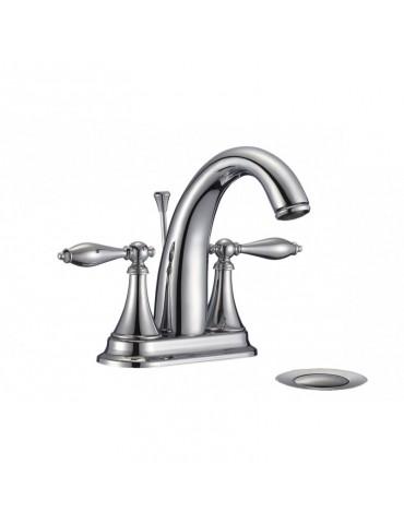 Basin faucet