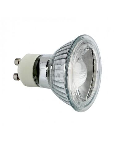 Led light GU10 COB