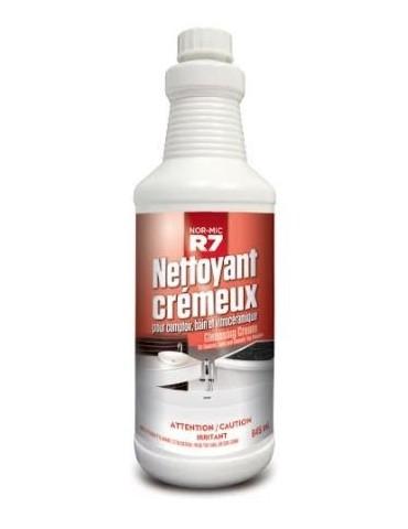 Nettoyant crémeux 945ml