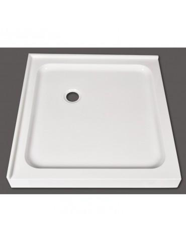 "Acrylic shower tray ""Hygie"""