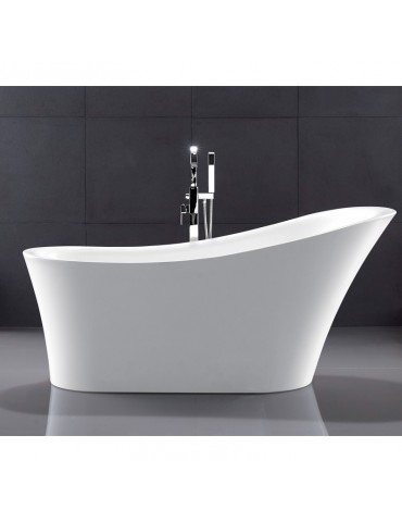 freestanding Bath 67'