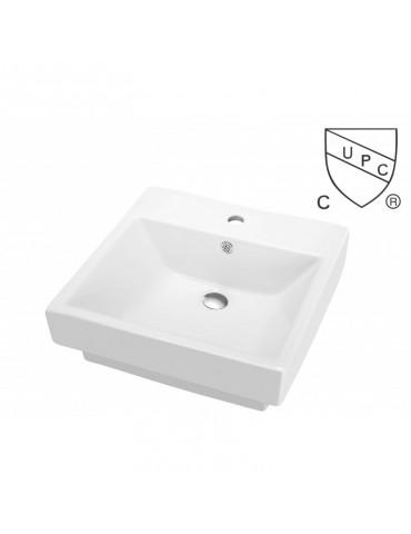Ceramic bassin 19,5