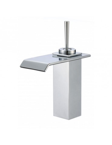 Bassin Faucet R1H39-CHR-A