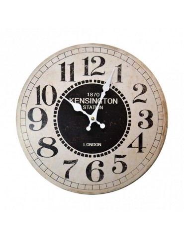 Clock 633-070