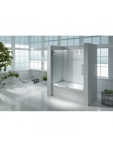 Ouranos Shower door