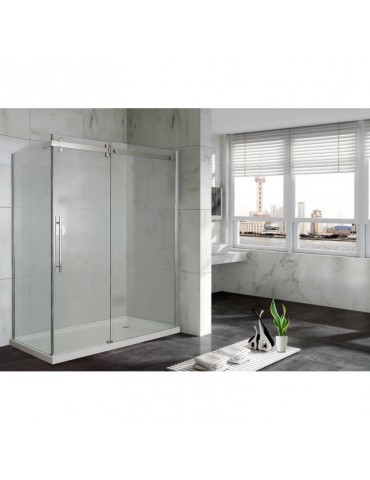 L Bar, Lux shower