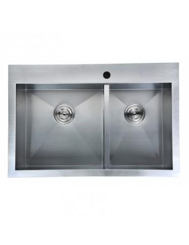 """Kitchen sink 33"""""""
