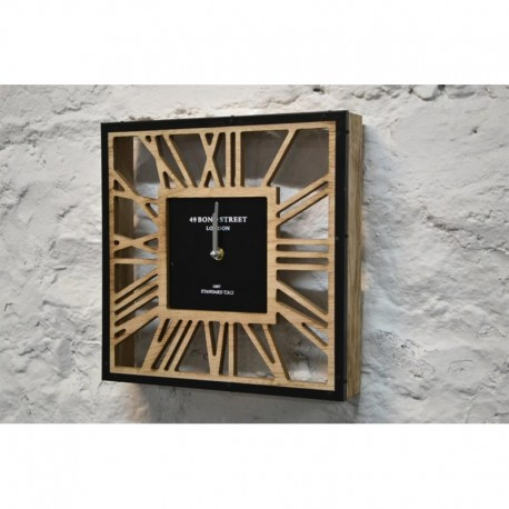 clock rectangular strock
