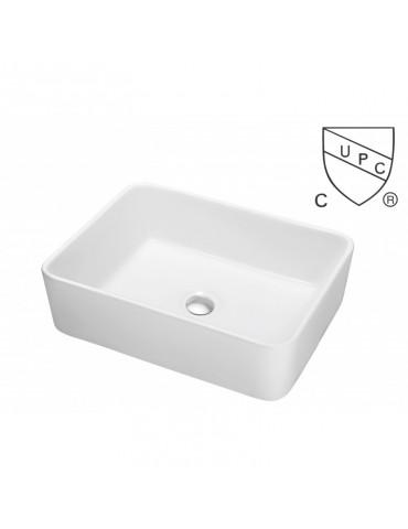"""Ceramic bassin 19"""""""