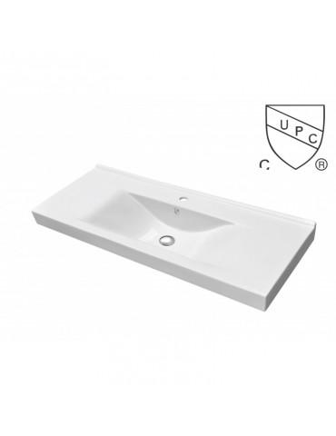 Ceramic bassin 47.5