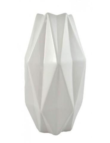 Vase angulaire