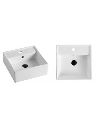 Porcelain bassin 15 * 5