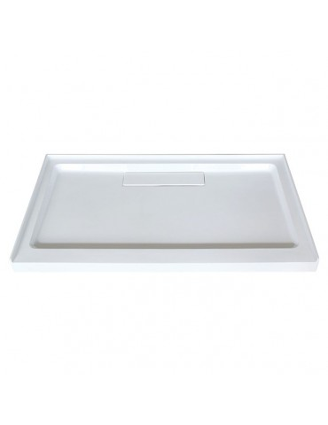 Acrylic shower tray 48*32