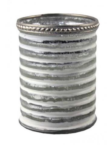 Glass tlite spirals