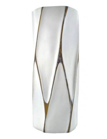 Carved vase 40 cm