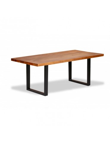 Table en acacia 240cm (95