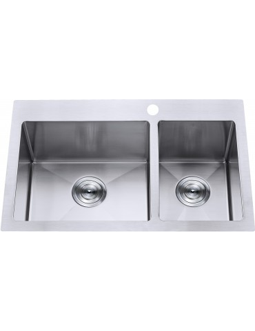 Stainless steal sink ID3322