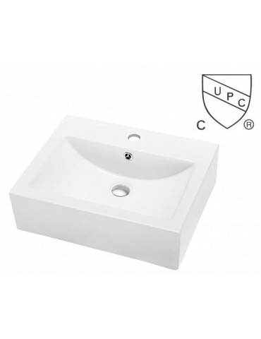 Bathroom sink - VES-200