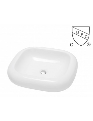 Bathroom sink - VES-100
