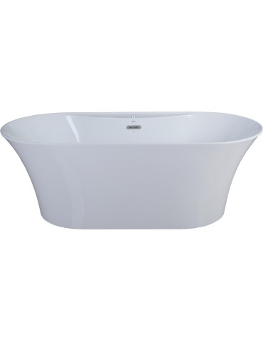 Osiris Freestanding bath 67
