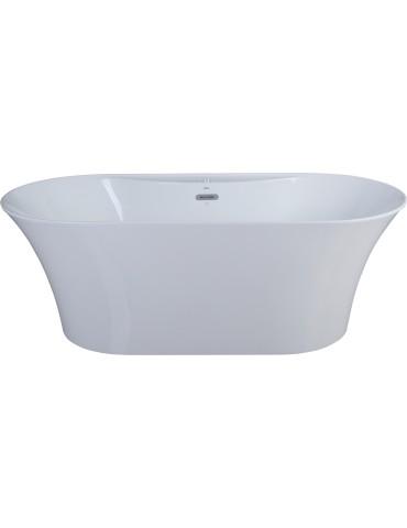 Osiris Freestanding bath 67