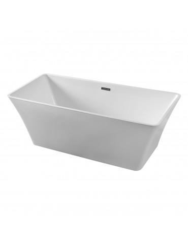 Osiris Freestanding bath 59