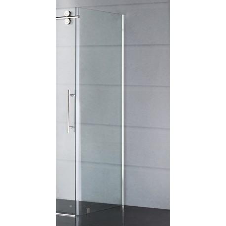 Shower door, side pannel