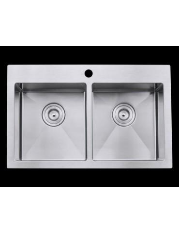 Handmade Kitchen Sink - THM5500