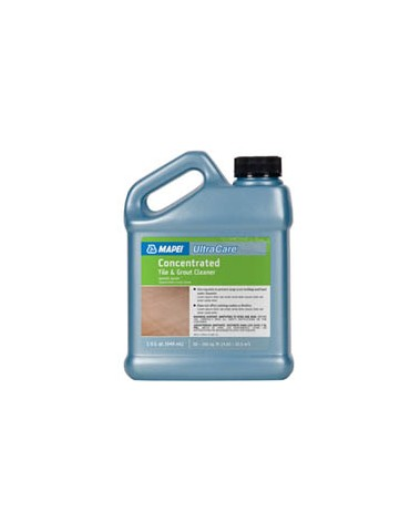 Concentrated Tile & Grout Cleaner 946ml