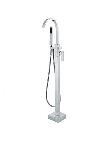 Bath faucet BF015CP