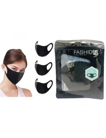 Economic nylon mask