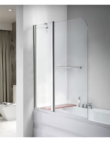 Bath tub shower door Bela