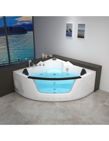 Vesta, Massage bathtub