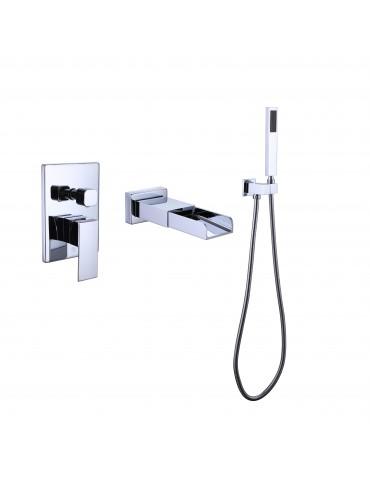 Bath Faucet ID00141S
