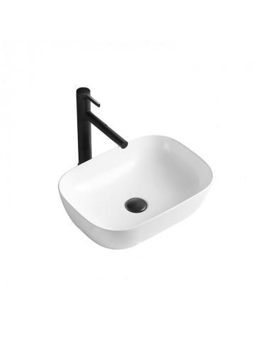 Epona, porcelain bassin